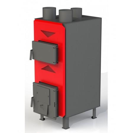 Теплогенератор Protech Dragon ТТГ-РТ 25 кВт. (6-2 мм)