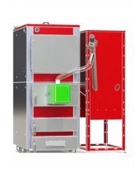 Пеллетный котел Protech Smart MW ТТ 150